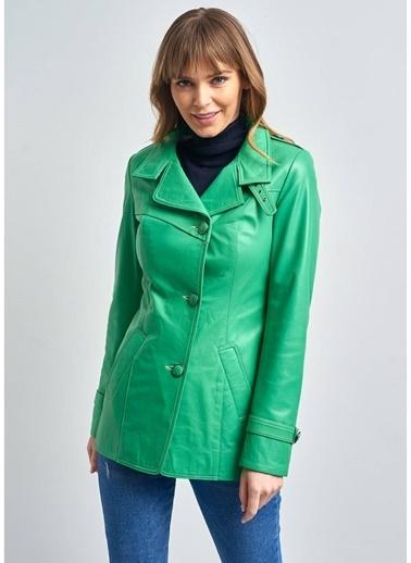 Pierre Cardin Ceket Yeşil